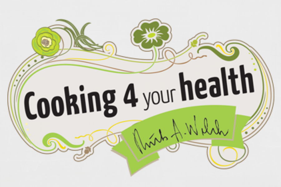 Cooking 4 your Health