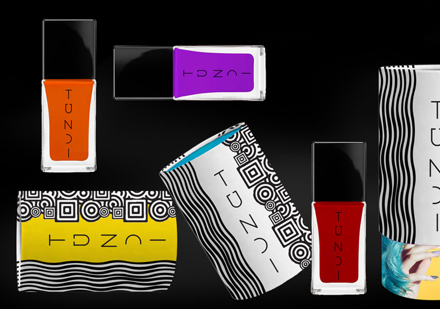 Markenentwicklung – Kosmetik StartUp