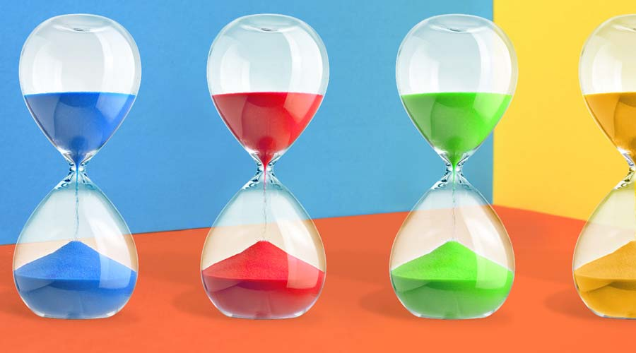 Rebranding – Wann wirds Zeit?
