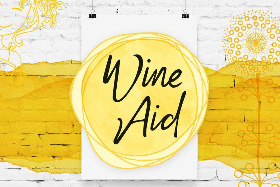 Rebranding WineAid