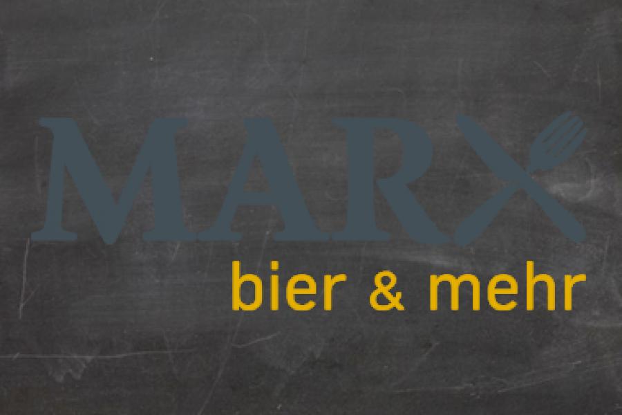 Marx bier & mehr