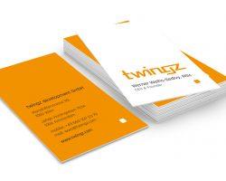 Corporate Refresh und neuer Webauftritt