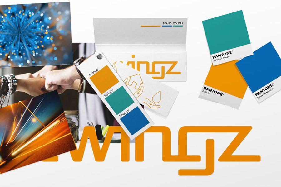 Marken Facelift und Corporate Design
