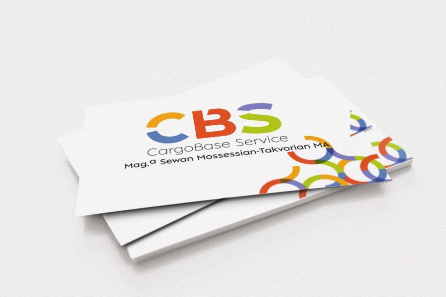 Markenentwicklung und Corporate Design CBS